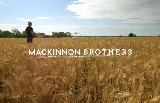 MACKINNON BROTHERS
