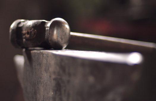 MAKE LOVE Toronto Blacksmith